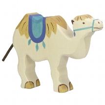 Holztiger kameel (80165)