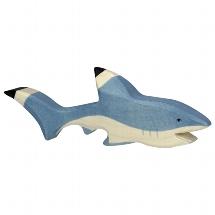 Holztiger haai (80200)