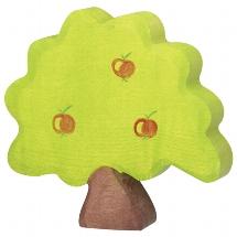 Holztiger appelboom (klein) (80217)