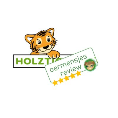 product review holztiger