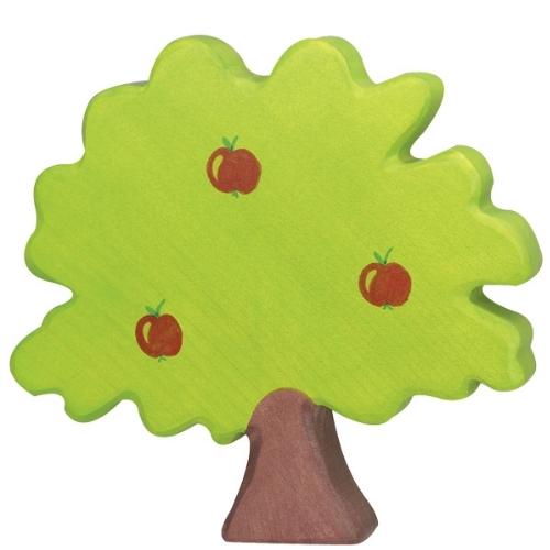 Holztiger appelboom (groot) (80216)