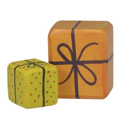 Holztiger cadeautjes (80319)