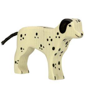 Holztiger dalmatier (groot) (80062)