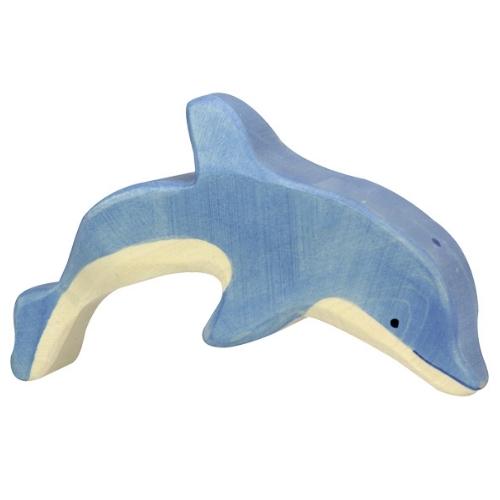 Holztiger dolfijn (80198)