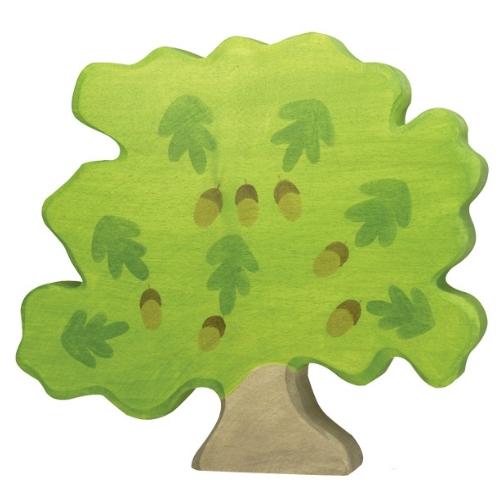 Holztiger eikenboom (80225)