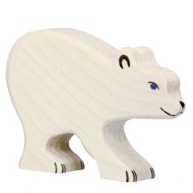 Holztiger Ijsbeer (80208)