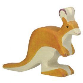 Holztiger kangoeroe (klein) (80194)