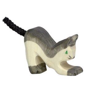 Holztiger kat (80053)