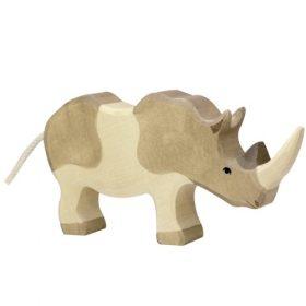 Holztiger neushoorn (80158)