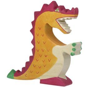 Holztiger rode draak (80280)