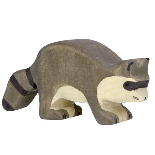 Holztiger wasbeer (80190)