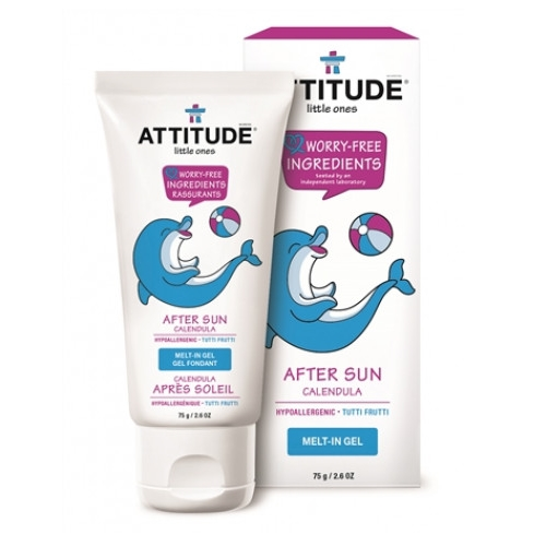 Attitude - aftersun
