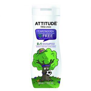 Attitude - shampoo