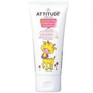 Attitude - calendula-zalf