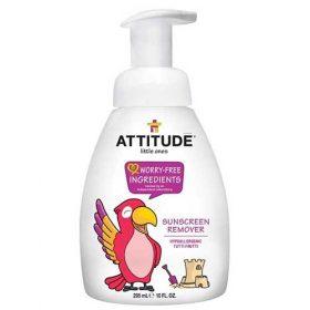 Attitude - zonnebrandremover