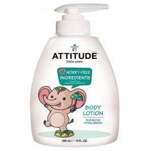 Attitude - bodylotion (perennectar)