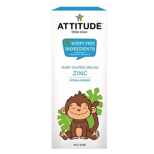 Attitude Zinkzalf
