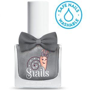 Snails nagellak- silvermist