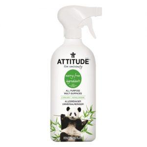 Attitude - allesreiniger (parfumvrij)