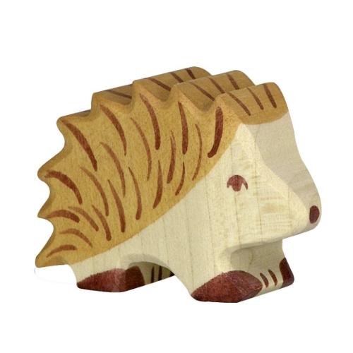 Holztiger egel (groot) (80125)