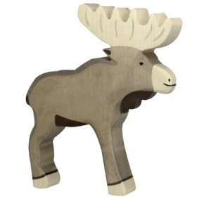 Holztiger eland (80215)