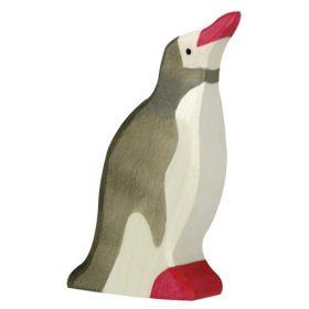 Holztiger pinguin (groot) (80210)