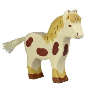 Holztiger pony 980044)