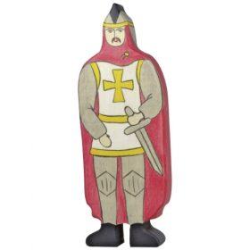 Holztiger rode ridder (80244)