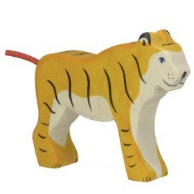 Holztiger tijger (80136)