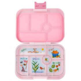 Yumbox original - hollywood pink (6-vaks)