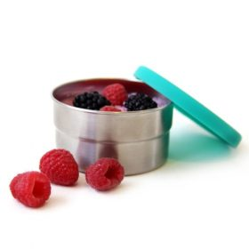 eco seal cup solo - blue water bento