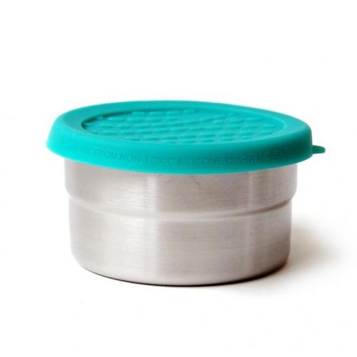 eco seal cup solo - blue water bento