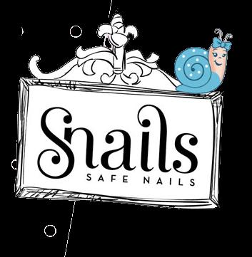 snails nagellak