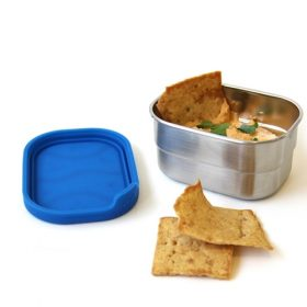 eco splash pod- blue water bento