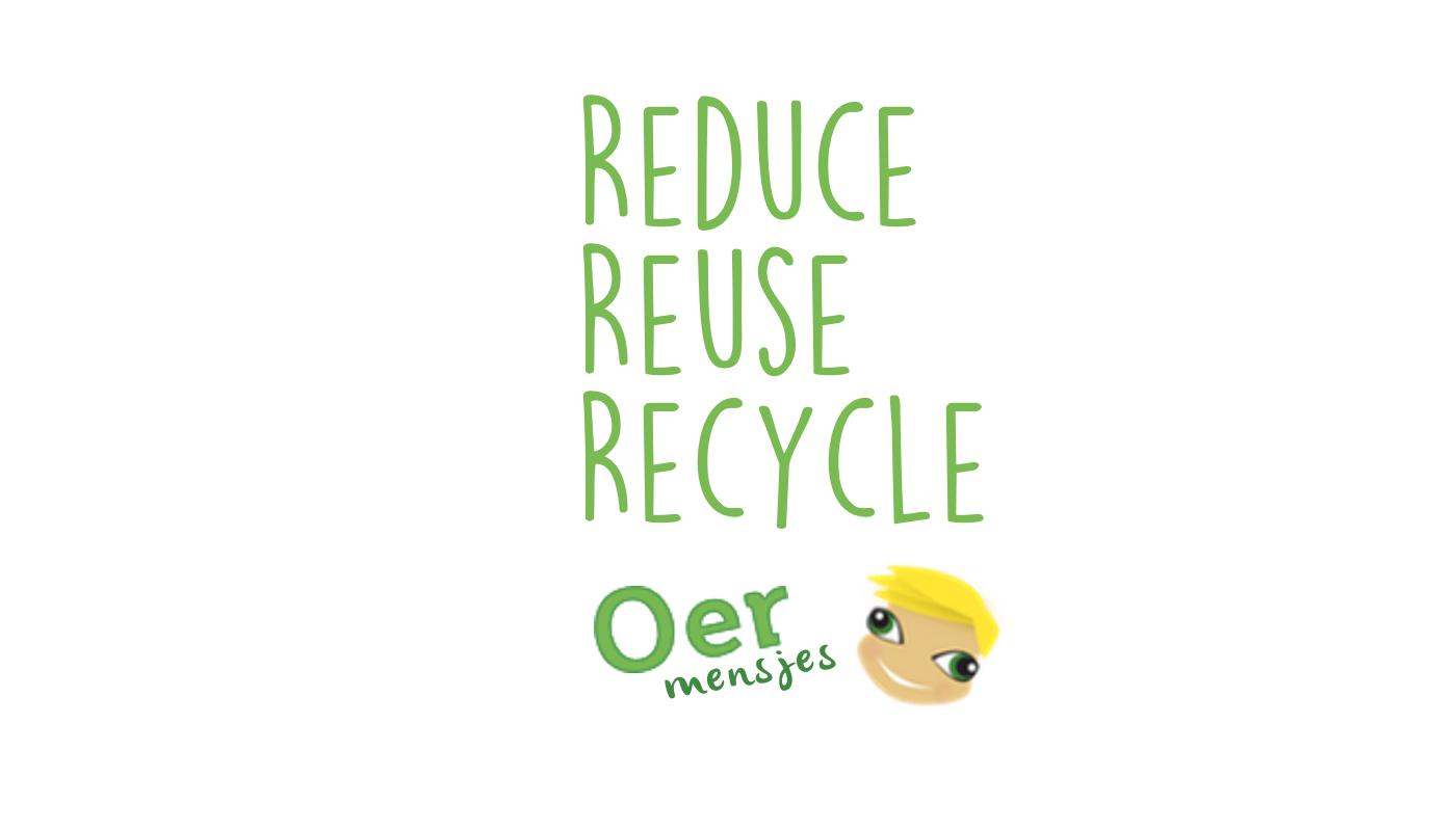 zero waste week nederland