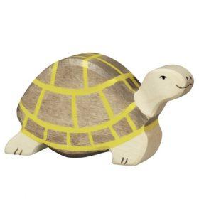 Holztiger schildpad (80545)