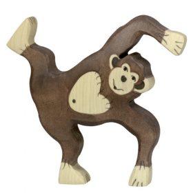 Holztiger chimpansee (dansend) (80170)
