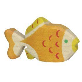 Holztiger goudvis (80084)