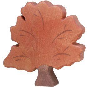 Holztiger herfstboom (80224)