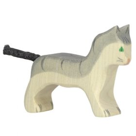 Holztiger kat (80056)