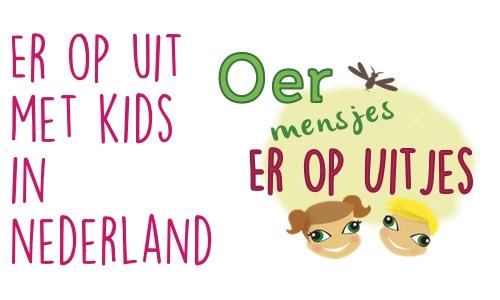 uitjes in nederland met kids