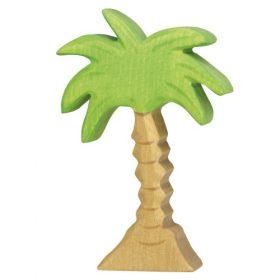 Holztiger palmboom (medium) (80230)