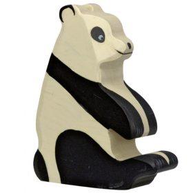 Holztiger panda (80191)