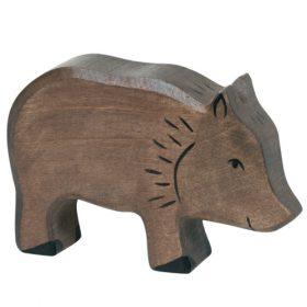 Holztiger wild zwijn (80359)
