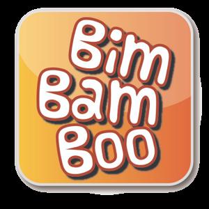 bimbamboo kinderservies
