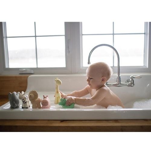 Tikiri bad- en bijtspeeltje