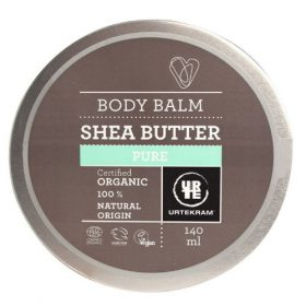 Urtekram Body Balm Shea Butter- pure