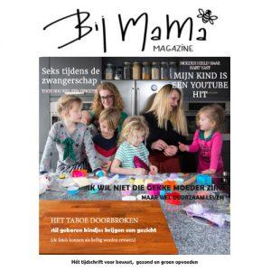 Bij MaMa Magazine