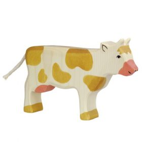 Holztiger koe (80010)