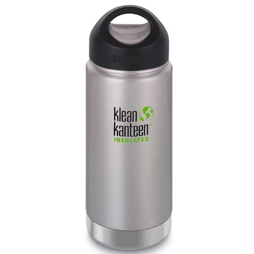 Klean Kanteen Wide- thermosfles (473ml)